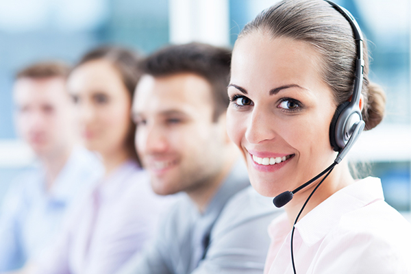 DitelVoice - Sistema de Call Center
